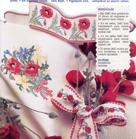 Guardas y detalles con flores 12143051