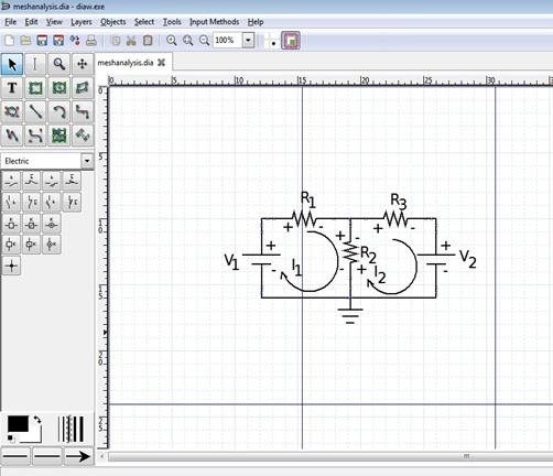 WatFile.com Download Free Dia can be used to draw many different kinds of diagrams
