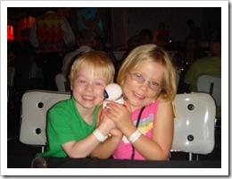 Disney Cruise May 2009 119