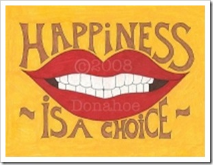 happinessisachoice