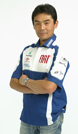 Wataru Yoshikawa Total Sport Gallery