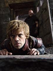 Tyrion & Mord