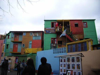 La Boca