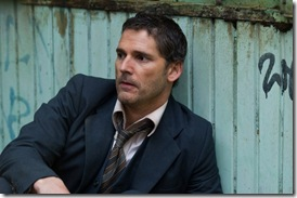 Eric Bana is Erik in Joe Wright's Hanna