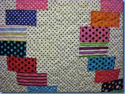 0609 Whipper Snapper Quilting