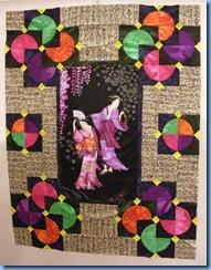 0709 My Japanese Quilt Center