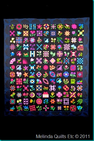 2011 East Cobb Quilters Guild