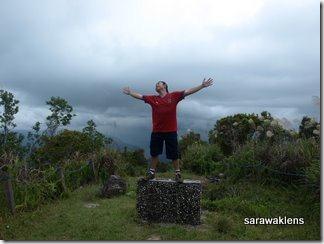 Santubong_summit_climb_1