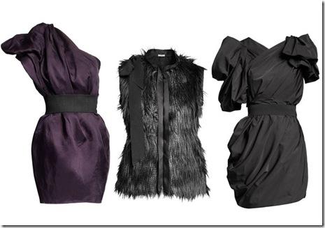 Stolt eier av Lanvin kjole og kåpe:)