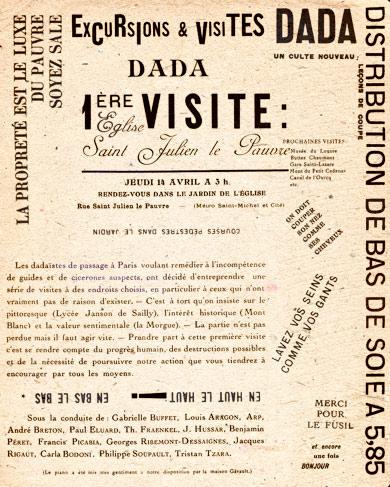 Excursiones y visitas Dada. Pulse para ver la imagen completa