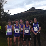 Link to gallery for Roseberry Topping