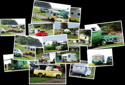 View Caravanas Vintage