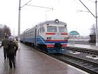 расписание поездов Шостка