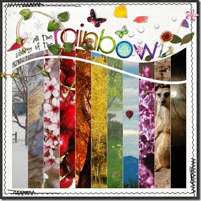 Rainbow2009