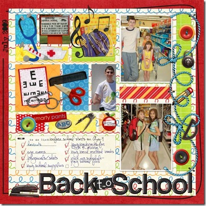 BackToSchool2009