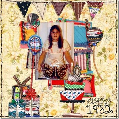 Melinda_10thBirthday1981
