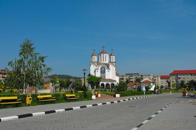 Catedrala Ortodoxa Motru