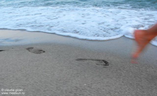Ultimul pas pe malul marii - Grecia, Nei Pori