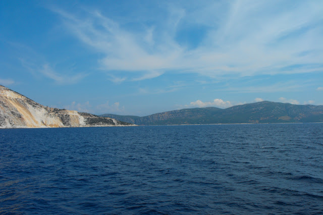 Grecia - Skiathos - Marea Egee
