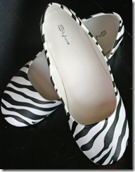 zebra shoes 1