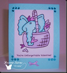 Unforgettable Valentine