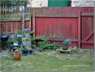 Trädgårdsportenpåbakgården