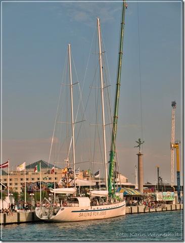 Elida i Norra hamnen RAM