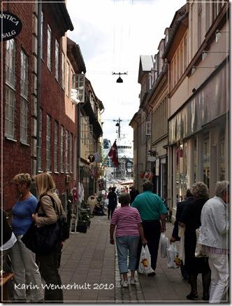 Små smala gator