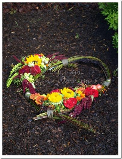 Blomsterhjärtafärg vtnm