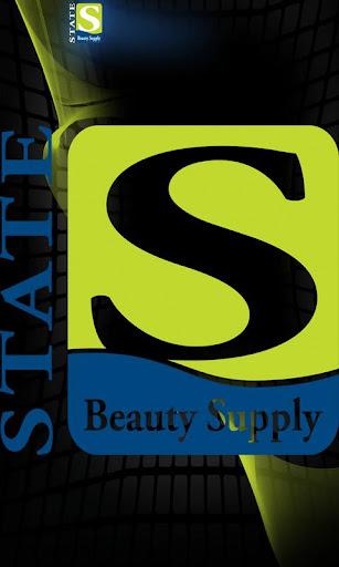 State Beauty Supply Iowa