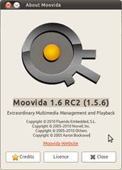 About Moovida