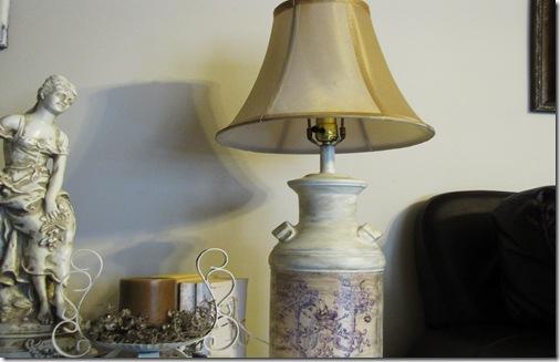 white lamp 2