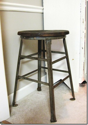 stool 4