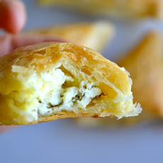 Feta & Spinach Mini Pastries