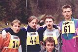Klubowicze w roku 1994