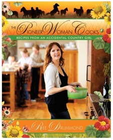 pioneer woman cooks giveaway