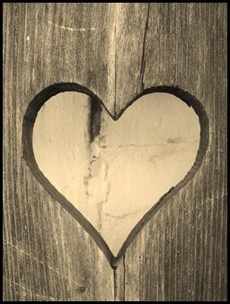 hearthole