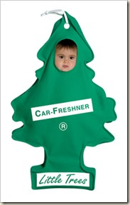 carfreshner