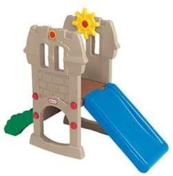 little tykes climber castle