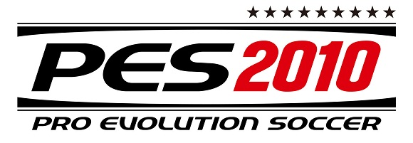 pes2010 standard logo white background rgb Demo de Pro Evolution Soccer 2010: análisis y descarga