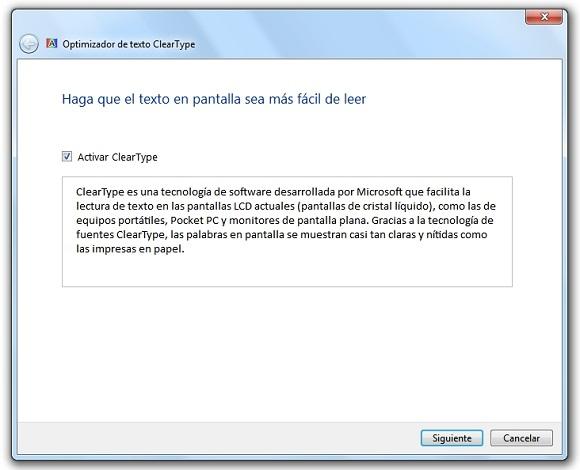 greenshot 2009 12 02 13 59 59 Mejora el aspecto de las fuentes de texto en Windows 7