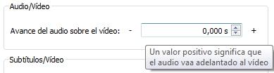 greenshot 2010 06 07 09 52 24 Sincronizar audio y subtítulos con VLC es más fácil que nunca