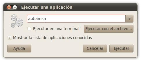 alt1 Cinco formas de instalar programas en Ubuntu