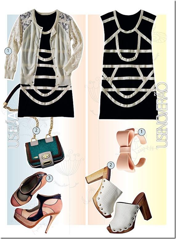 Moda_Verão_Clássicos anos 60'S_2011