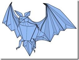 Noboru bat