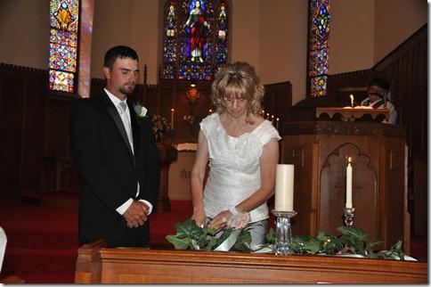 Bradley's Wedding 522