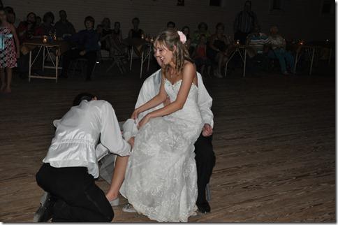 Bradley's Wedding 857