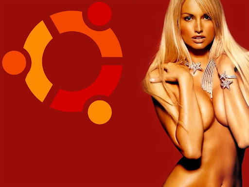 wallpaper ubuntu. Shakira Ubuntu Wallpaper