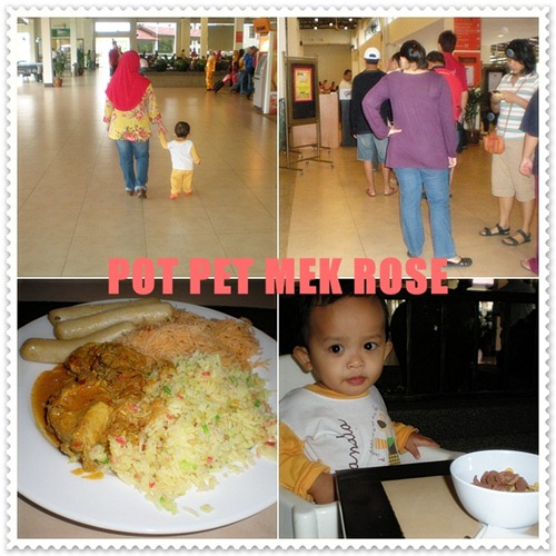 Bukit Gambang Resort City 4