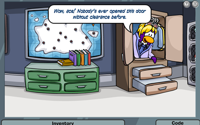 how to become an epf agent on club penguin rewritten